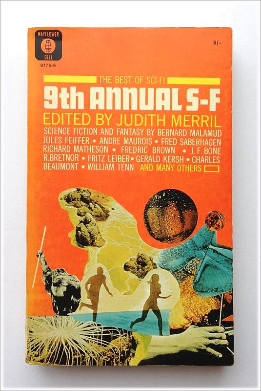 9th Annual S-F