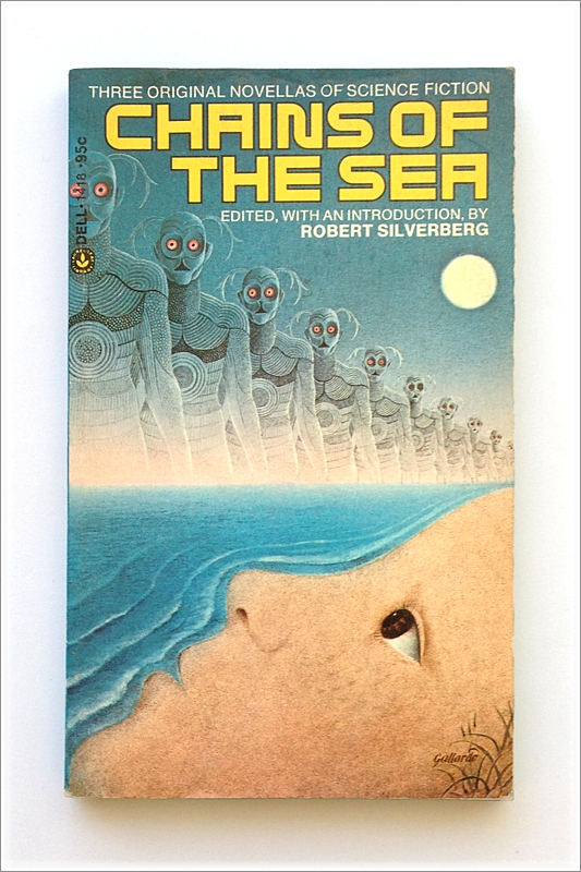 Anthology Chains Of The Sea