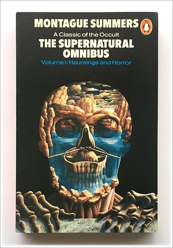 Summers, The Supernatural Omnibus